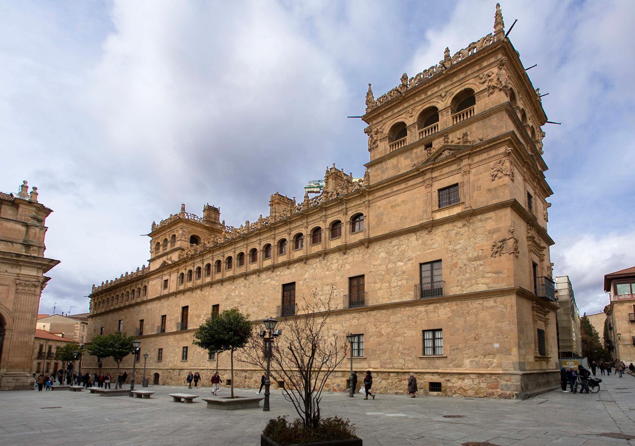 El Palacio de Monterrey abre sus puertas