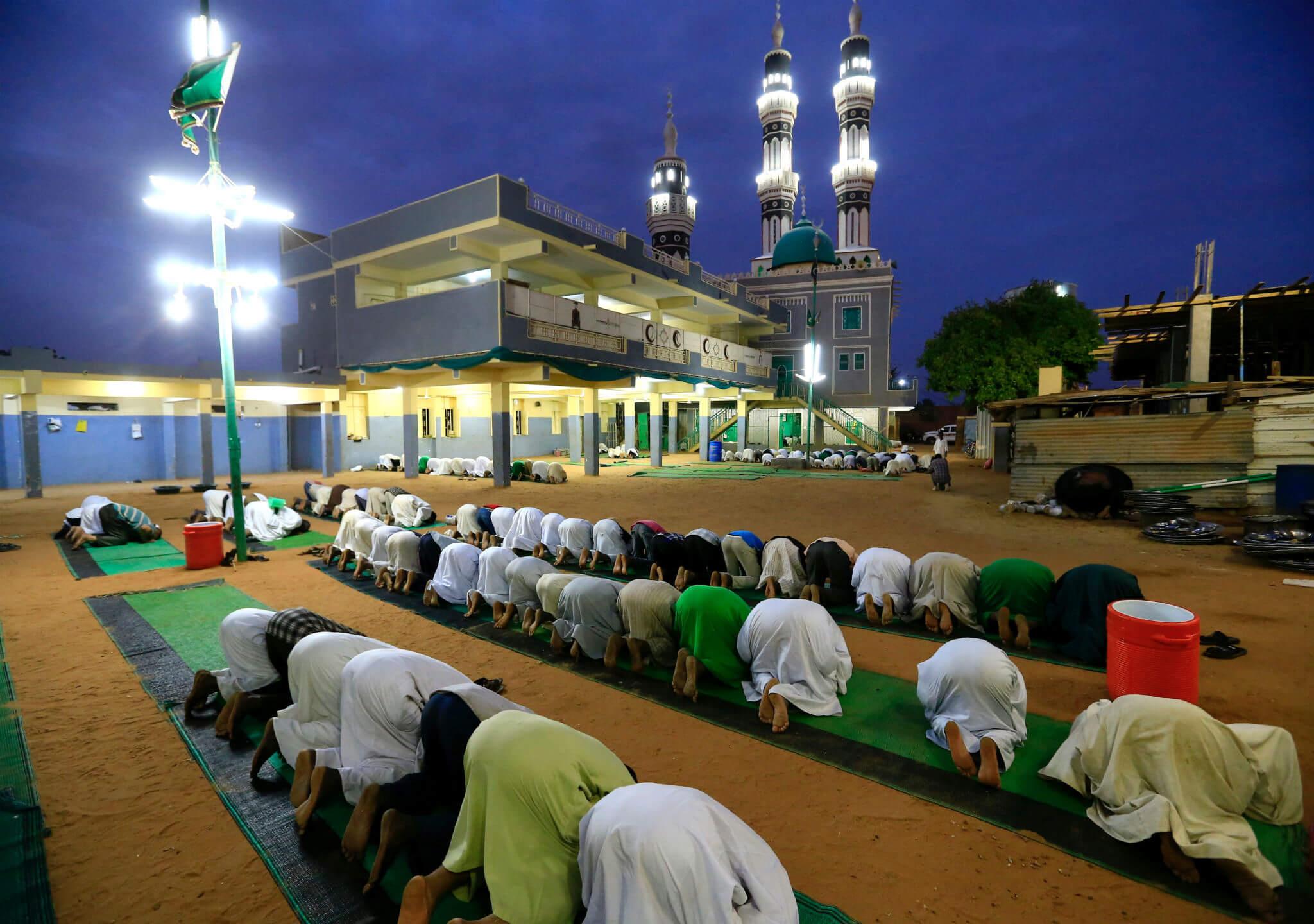 ¿Por qué se celebra el Ramadán?